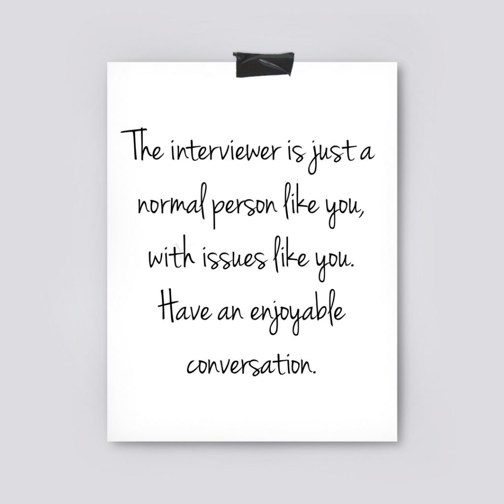 10 important interview tips
