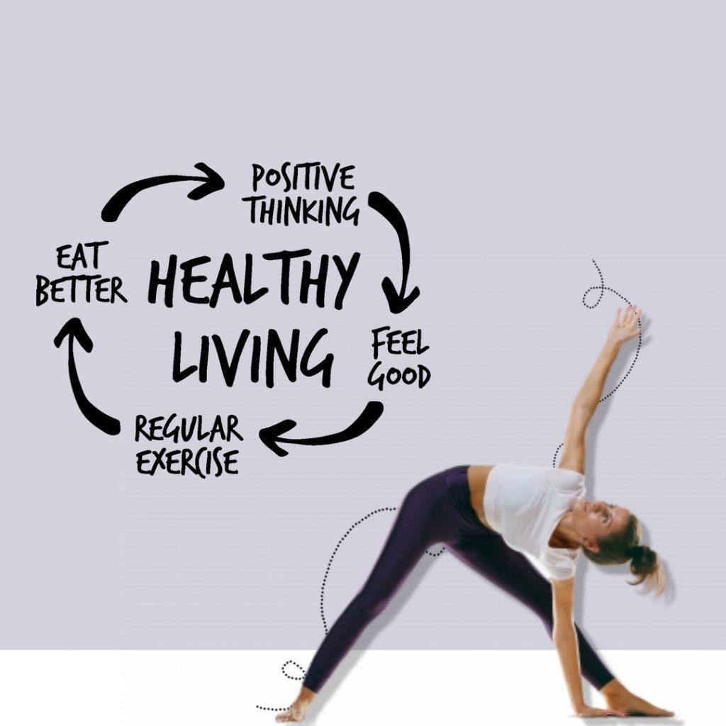 physical life